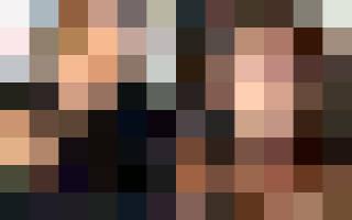 Назад к истокам: Белла Хадид сменила цвет волос