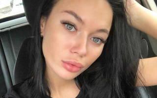 Яна Кошкина стала блондинкой: актриса превращается в Барби