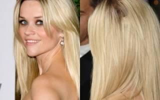 8 знаменитостей, которые вынуждены носить парик