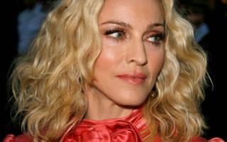 Мадонна изменила своему цвету волос и стала похожа на Гузееву или за что подписчики раскритиковали внешний вид американской певицы