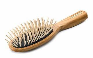 Расческа для роста волос: лазерная, электрическая, расчесывание волос для роста