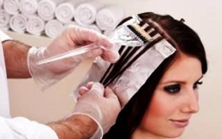 Мелирование в домашних условиях: как сделать самой себе, видео, пошаговая инструкция как правильно промелировать волосы, уроки для начинающих, сколько держать по времени