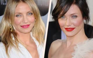 Эмбер Херд больше не блондинка: актриса перекрасила волосы в розовый цвет