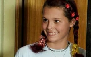 Мария Горбань порадовала поклонников новой стрижкой и цветом волос