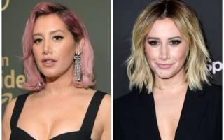 8 самых эффектных и неожиданных звездных hair-перевоплощений на начало 2019 года