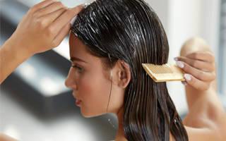 Средства для сухих волос: от сухих кончиков и для поврежденных волос, профессиональная косметика и народные для увлажнения