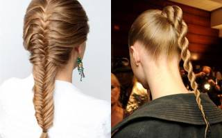Коса из двух прядей: как плести косичку колосок на длинные, средние волосы, видео-инструкция как сделать прическу самостоятельно, кому подходит такое плетение, для каких случаев, интересные варианты укладки, плюсы и минусы, фото знаменитостей