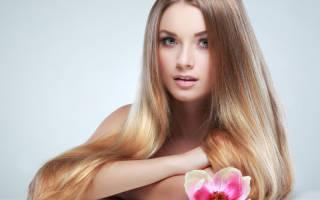 Натуральные средства для окрашивания волос