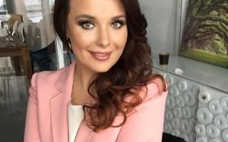 Оксана Федорова показала, какая прическа поднимает ей настроение