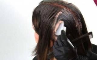 Техники и виды окрашивания волос омбре в домашних условиях и в салоне