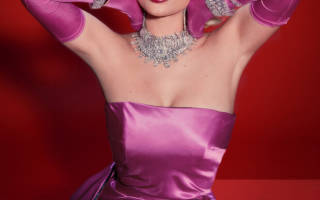 Кайли Дженнер примерила образ Мэрилин Монро