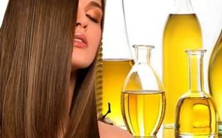 Масло для волос для выпрямления: отзывы, лучшие рецепты масок, инструкция по применению