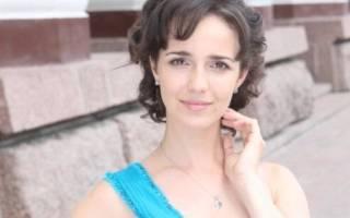 Валерия Ланская дважды за день сменила цвет волос