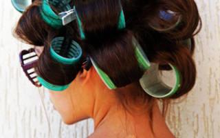 Бигуди для завивки волос: фото, виды бигудей и какие локоны получаются, выбираем какие разновидности лучше