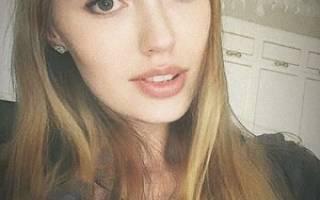 Ольга Бузова стала блондинкой вслед за Анастасией Костенко
