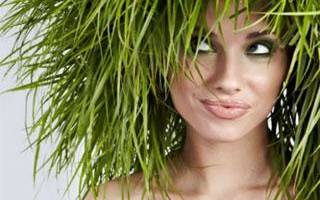 Как убрать зеленый оттенок после неудачного окрашивания волос: что делать, как и чем можно закрасить