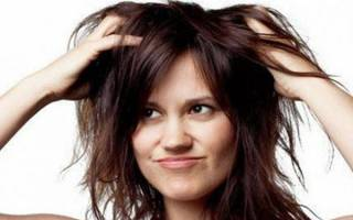Чешется голова после окрашивания: почему и что делать, если после покраски зудит кожа головы, лечение, профилактика