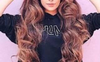 Наращивание кудрявых и волнистых волос: технологии и стоимость, фото до и после