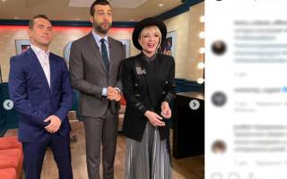 Лайму Вайкуле после смены имиджа перепутали с Кристиной Орбакайте