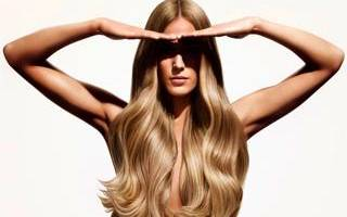 Алмазное наращивание волос Diamond Hair: