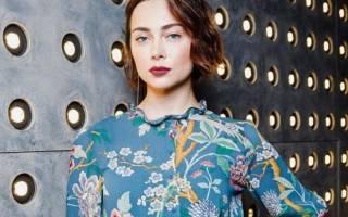 Анастасия Самбурская восхитила фанатов новым цветом волос